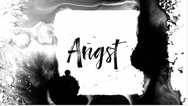 Angst: Raising Awareness Around Anxiety documentary