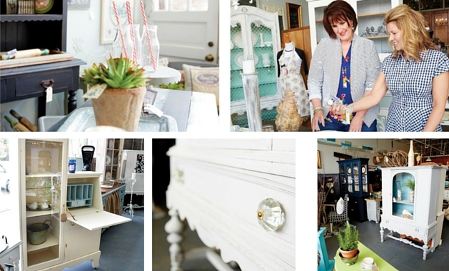 Three St. Croix Valley Shops Specialize in Repurposing Furniture ...
