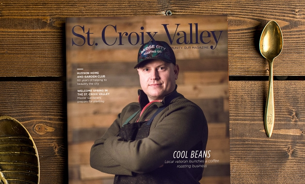 April/May 2021 St. Croix Valley Magazine