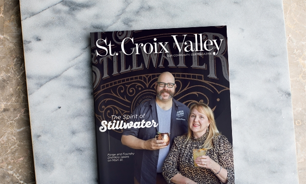 December 2020/January 2021 St. Croix Valley Magazine Digital Edition