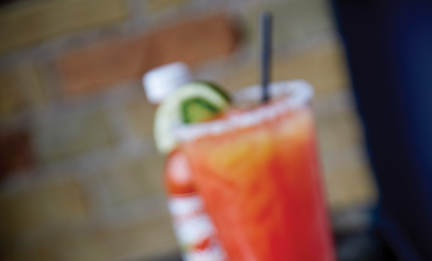 Food and drink from San Pedro Cafe, St. Croix Valley's best restaurant.