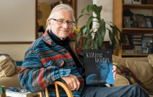 Kaufmann describes his latest book.