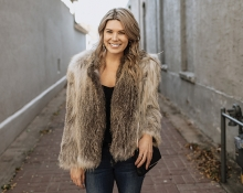 Alexandra Eve Howe, St. Croix Valley-based personal stylist and wardrobe consultant