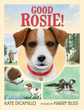 Good Rosie by Kate DiCamillo