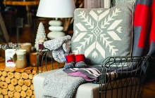 Get cozy with hygge items for your home