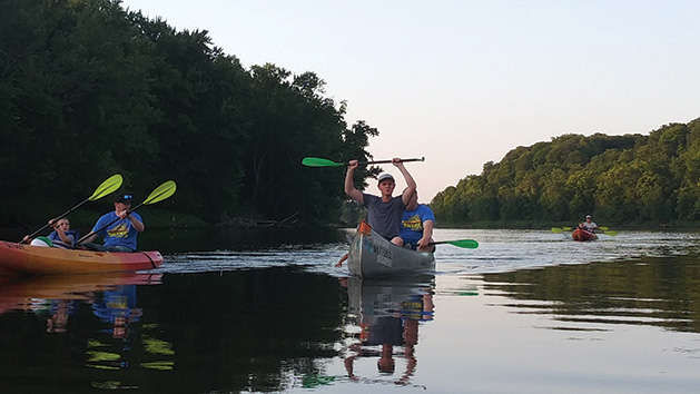 Riverwood Canoe and Kayak